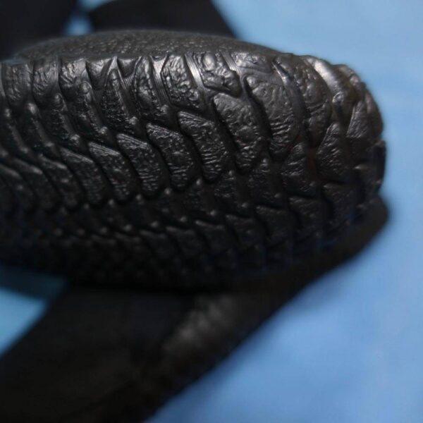 SeaPro Eco Booties, Wet suit Boots 5mm c/w Zip