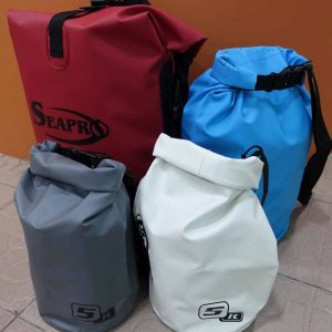 SeaPro Dry Bags Kota Kinabalu 'Great for diving and Snorkeling Trips'