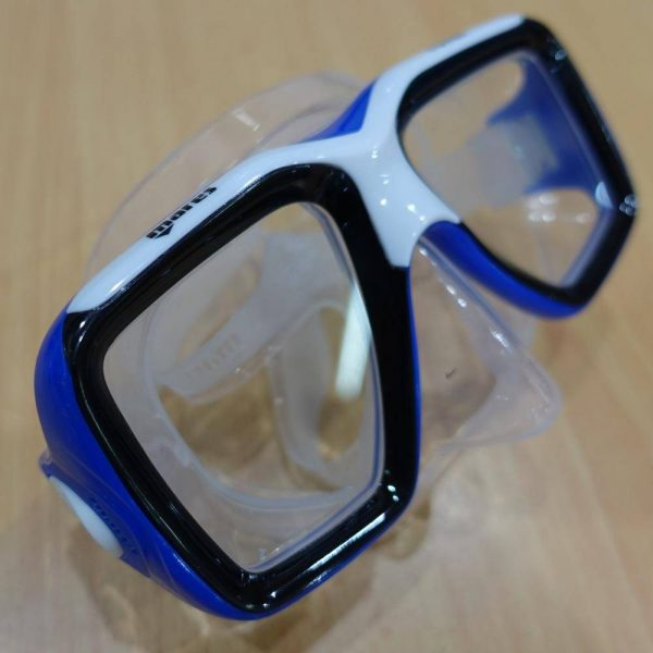 Mares Rover Mask and Snorkel Set