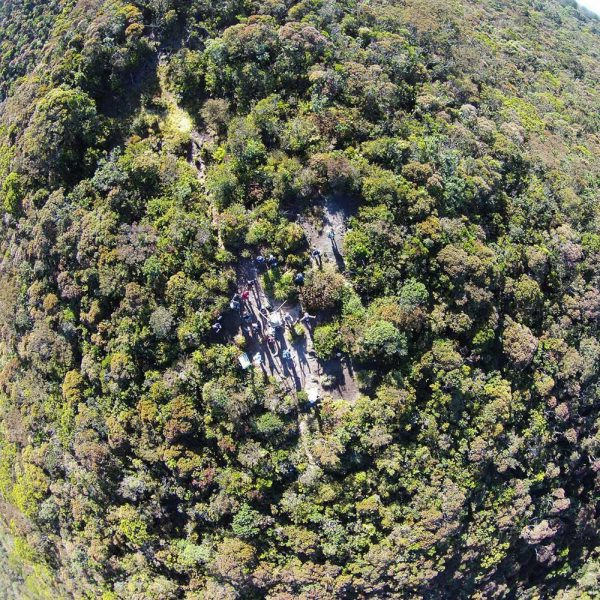 Climb Mount Trusmadi in Sabah, Malaysia with Borneo Dream