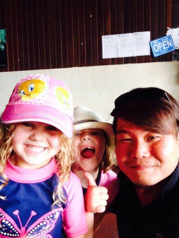Family guided snorkelling tours in Kota Kinabalu