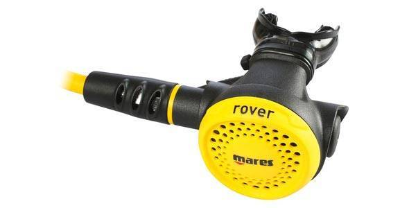 Mares Rover Octopus 2nd Stage Regulator