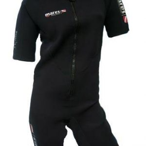Mares Rover Shorty 3.2mm Wet Suit, Kota Kinabalu