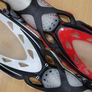 Mares X-Stream Open Heel Fin ideal for Scuba Diving Trips in Kota Kinabalu