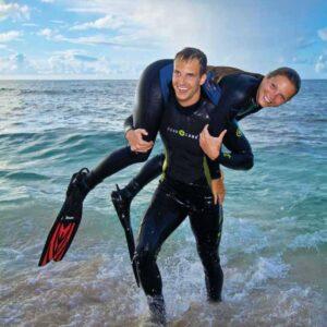 PADI Rescue Diver Kota Kinabalu