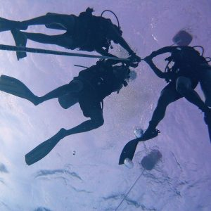 Group Special 3 Days Leisure Diving for 3 Divers in Local Marine Park Kota Kinabalu