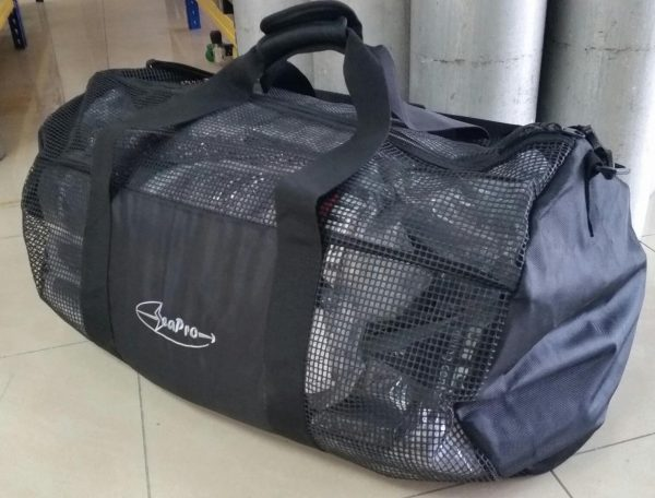 SeaPro Mesh Dive Bag in Kota Kinabalu