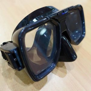 SeaPro Rental Mask RM01S in Kota Kinabalu
