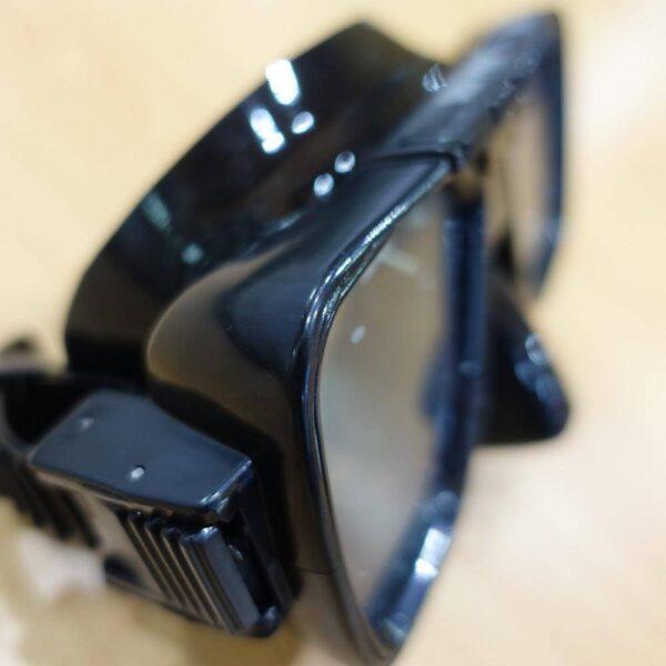 SeaPro RSN01 Rental Mask