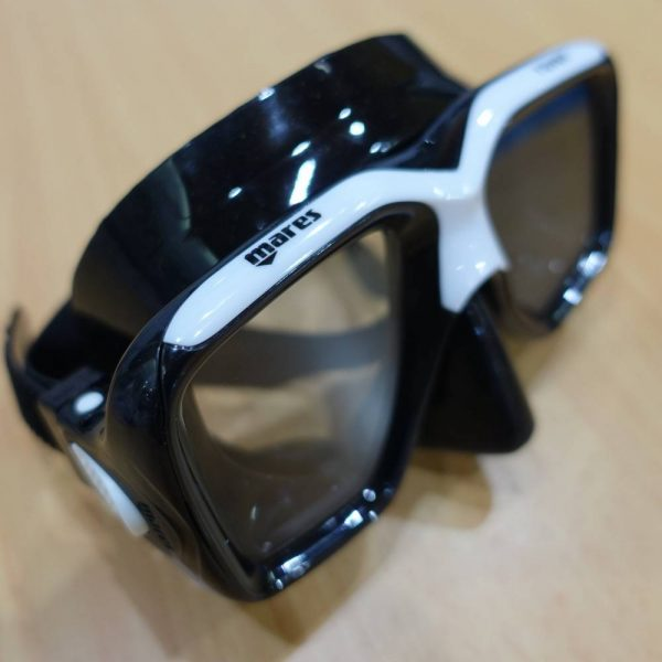 Mares Rover Mask
