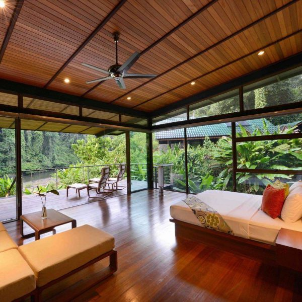 Danum Valley Package, Sabah, Malaysia