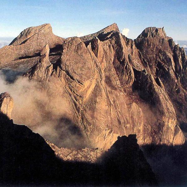 2D1N Climb Mount Kinabalu via Timpohan Gate