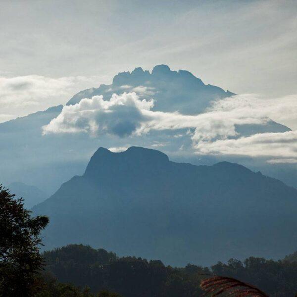 Climbing Mount Kinabalu via Timpohan Gate