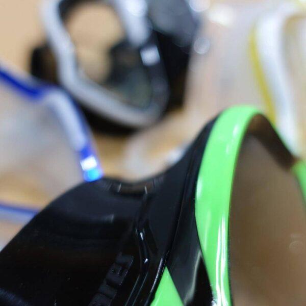 Mares X-Vison Mask