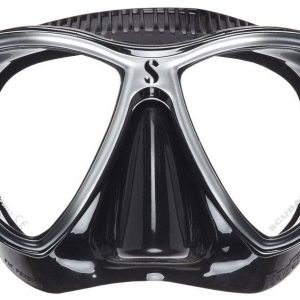 Scubapro Synergy Twin Trufit Mask | Just amazing for scuba diving and snorkeling in Sabah.