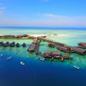 Kapalai Resort | Scuba Diving & Snorkeling Packages