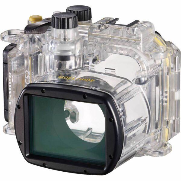 Underwater housing for Canon Powershot G16