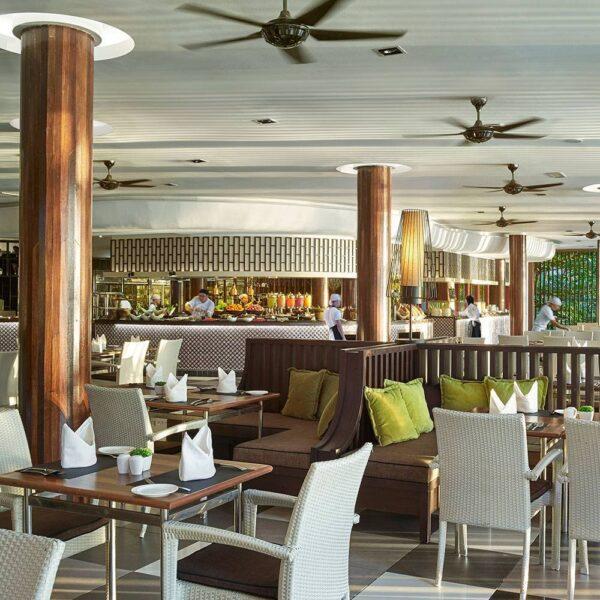 Gaya Island Resort, Kota Kinabalu, Malaysia | Restaurant
