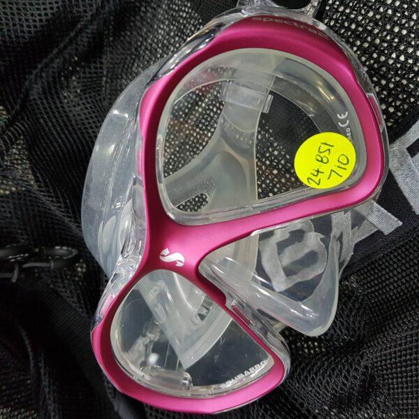 Scubapro Spectra 2 Mini Dive Mask