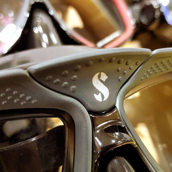 Scubapro Zoom Evo Mask