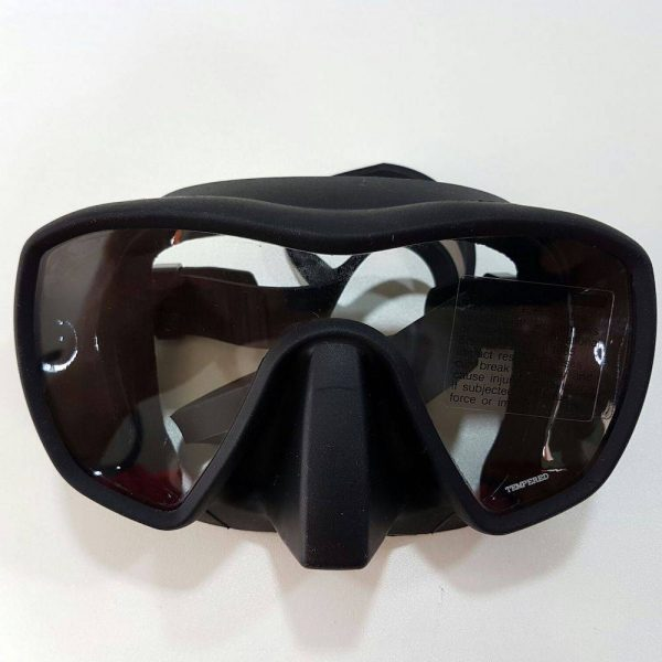Lokking for mask for scuba check out the SeaPro frameless