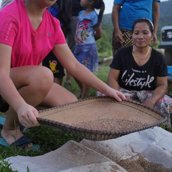 Learn about the Murut traditions at Sapulot
