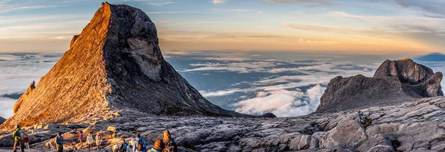 5 Tips for surviving Mount Kinabalu Climb