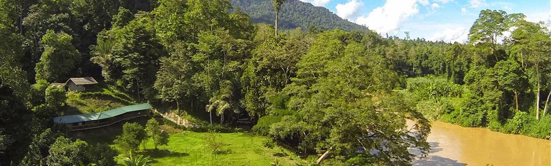 Pungiton Camp, Orou Sapulot