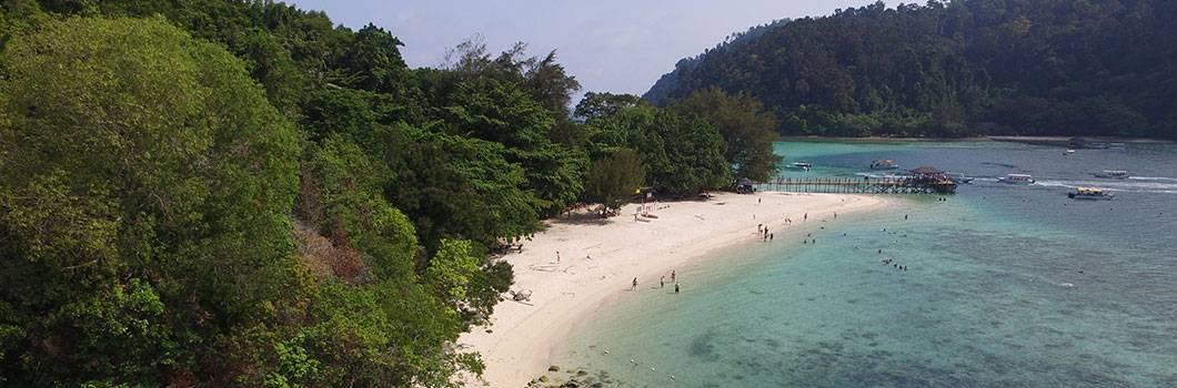 Sapi Island, Kota Kinabalu, Sabah