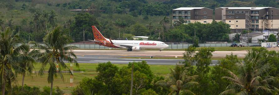 Journey to Sabah on Malindo Air | Borneo Dream