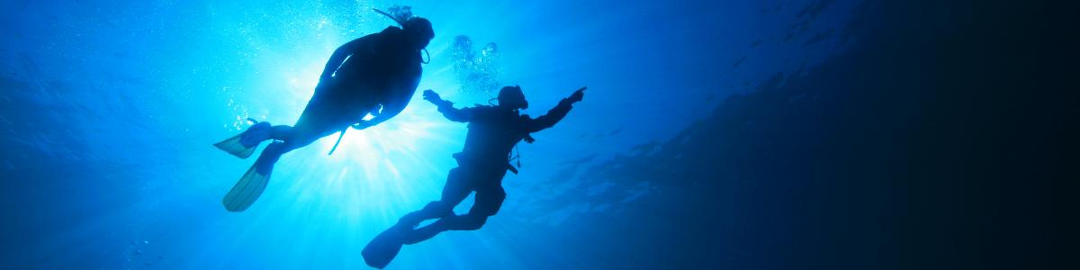 PADI Open Water Diver Course in Kota Kinabalu, Sabah