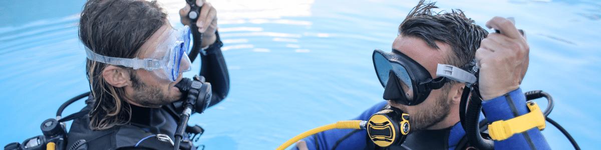 PADI eLearning Rescue Diver Course in Kota Kinabalu, Sabah