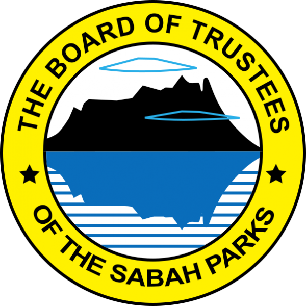 Sabah Parks diving and conservation fees